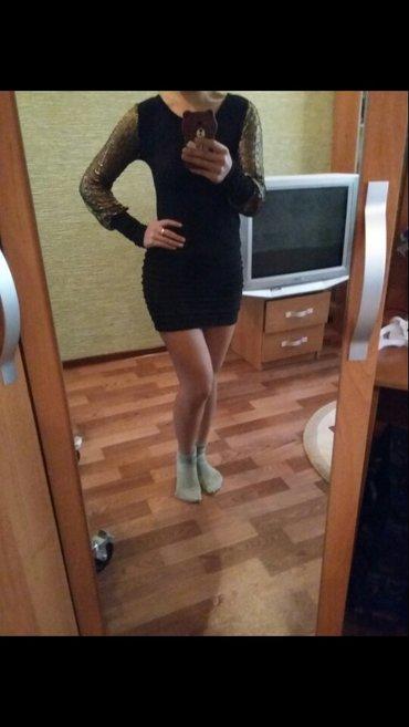 Продаю платье. размер 46-48. цена: 500сом в Бишкек