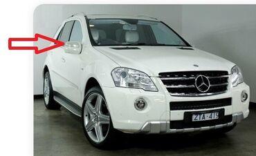 """mersedes ml - Azərbaycan: """"Mercedes ML W164"""" GL yan güzgü üçün dönmə işıqları Mercesdes ML W164"""