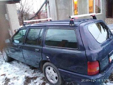 ford sierra td в Кыргызстан: Ford Sierra 2 л. 1992