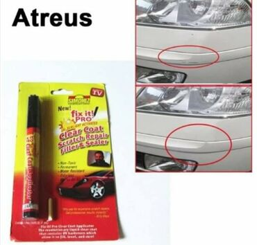 Olovka Za Ogrebotine-FIX IT-PRO - Marker Fit It Pro popravlja