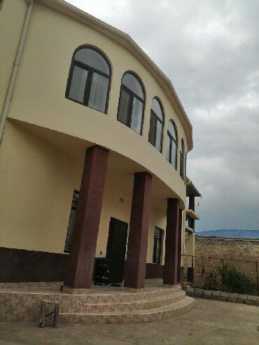 Zabrat şəhərində Satış Evlər mülkiyyətçidən: 7 otaqlı