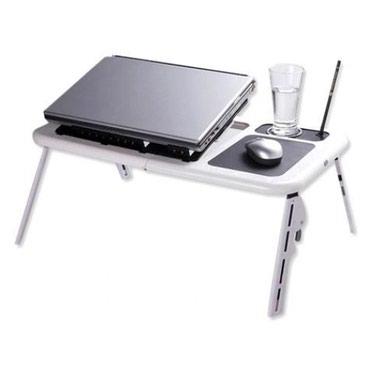 uygun laptop fiyatları - Azərbaycan: Komputer soyuducu stulEvde, ofiste, seyahatte laptopunuzu sırtınız