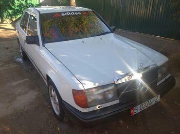 Автомобили - Токтогул: Mercedes-Benz 2.3 л. 1989