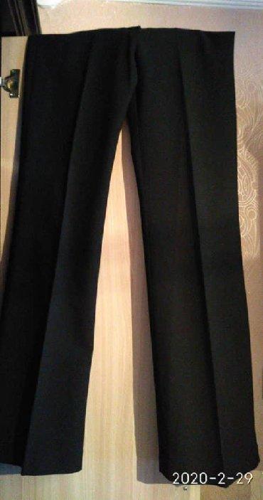 женские-брюки-черные в Кыргызстан: Турция