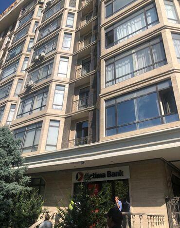 Видеонаблюдение в рассрочку - Кыргызстан: Сдается квартира: 3 комнаты, 150 кв. м, Бишкек