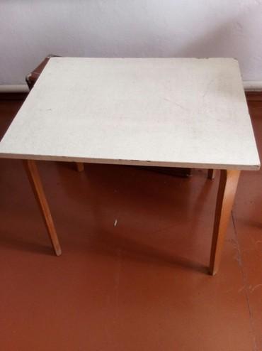 бетонные кольца для туалета цена в Кыргызстан: Продаю столы:  журнальный столы для дачи (цена договорная)