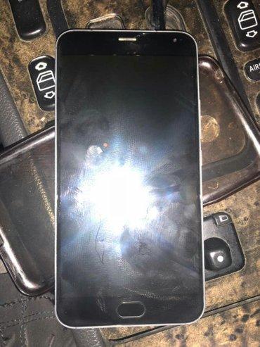 Продаю свой телефон Meizu Pro 5. Комплект: коробка, з/у и мелочи.. в Бишкек