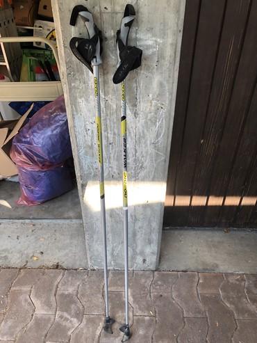 Skije - Srbija: Aluminijumski stapovi za hodanje br.1 ExelPosedujem razlicite marke