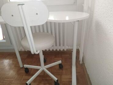 Manikir sto i stolica