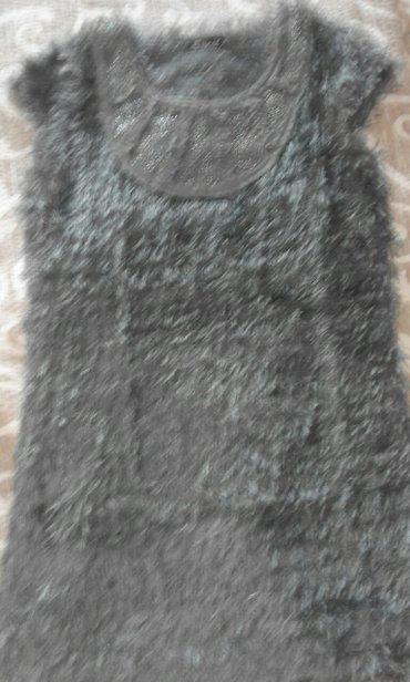 Tunika, a nekom moze biti i haljina,univerzalna velicina - Pancevo