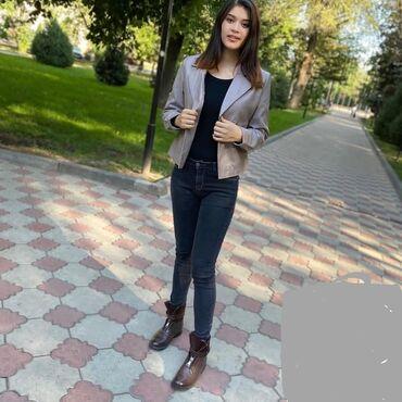 shapka s cvetami в Кыргызстан: Куртка отличного качества мода 2020 Размер s-3×l
