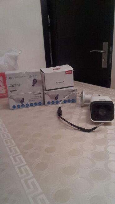 Kameralar ve kassa aparati satilirKassa aparati tezedir