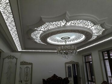 Работа - Кыргызстан: Отделка!!! ремонт!!! дизайн!!! роспись!!! качественно, аккуратно
