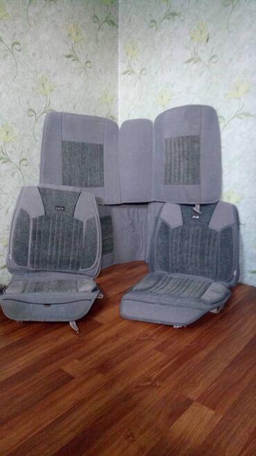 �������������� 470 �� �������������� в Кыргызстан: Продаю б/у чехлы в отличном состоянии Lexus LX-470, GX-470, Toyota Hi