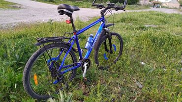 """""""Продаю немецкий велосипед""""  продаю немецкий фирменный горный велосипе"""