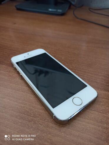 Б/У iPhone 5c 32 ГБ Белый