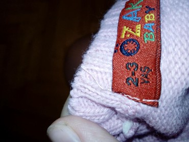 Džemperic za devojcice za 2/3 godine - Pozarevac