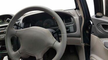 прицеп автомобильный в Кыргызстан: Mitsubishi Delica 2.8 л. 1996 | 268000 км