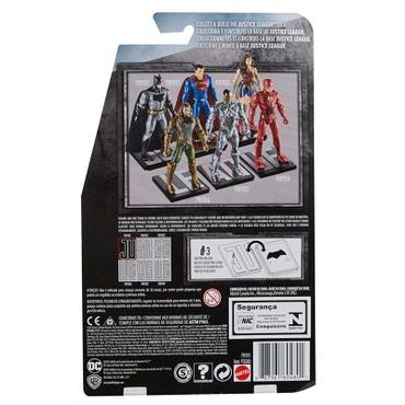The Flash Justice League Action Figure 15 cm - Beograd