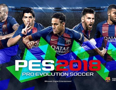 Pes 2018 igrica za pc.Ne za playstation. - Nis