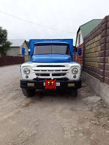 ЗИЛ в Бишкек: ЗИЛ Другая модель 6.4 л. 1979 | 1111 км