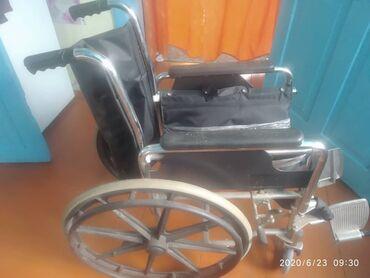 Продаю инвалидную коляску. Цена договорная