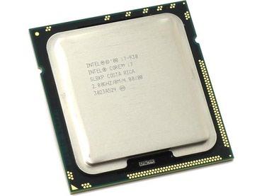 Bakı şəhərində Процессор Intel Core i7-930
