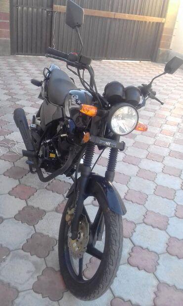 """Продаётся мотоцикл """"ЗИД"""" Россия. Местоположение Нарын. 2018 г"""