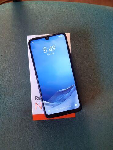 Moze - Srbija: Upotrebljen Xiaomi Redmi Note 7 64 GB ljubičasta
