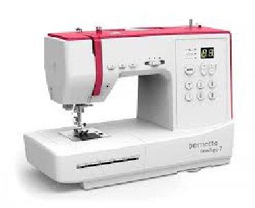 svarochnyj polu avtomat в Кыргызстан: Bernina Bernette Sew&Go 7 – электронная швейная машинаСвежий и