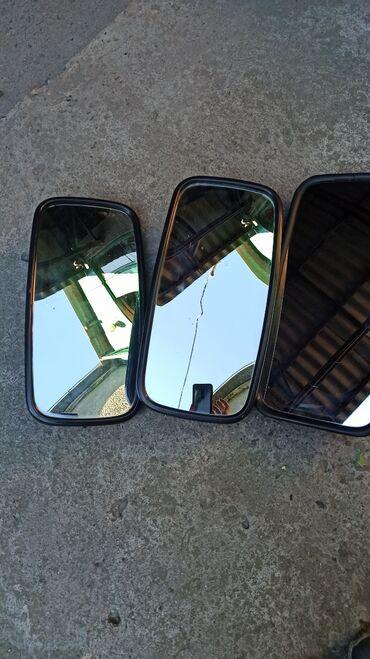 Боковые стекла На грузовые машины