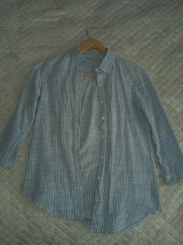 Рубашка на весну и лето,отличного качества