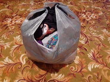 Пакет женских вещей, все вещи в очень хорошем состоянии, размер в о