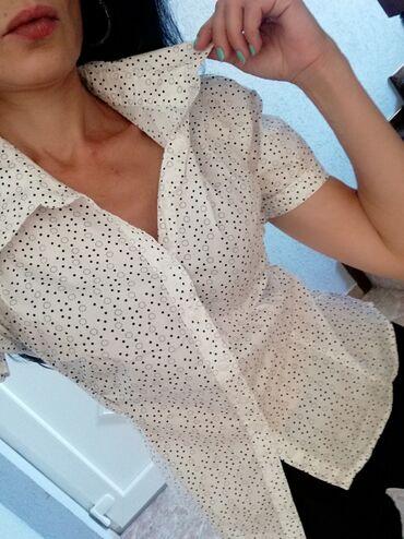 Nova košulja h&mVel s. Saljem post expresom. Rasprodaja sa mog