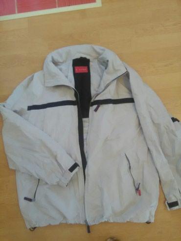 Muska jakna suskavac vel.XL jednom obucena - Bajina Basta