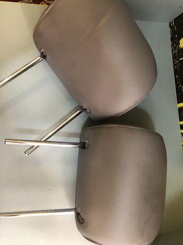 Продаю передние подголовники на lx. Цвет серый, в отличном состоянии