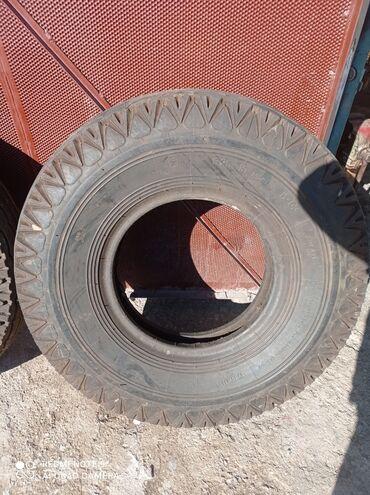Транспорт - Кемин: R 15 грузовой колесо новая 5 штуки