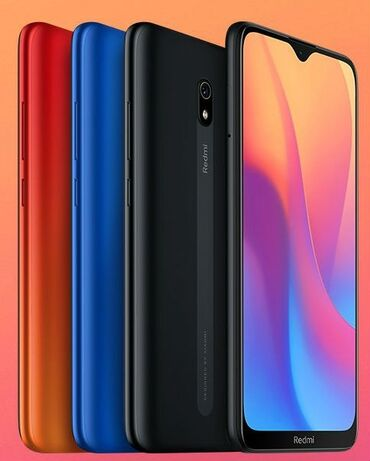 aifon 6 64 gb в Кыргызстан: Новый Xiaomi Redmi 8A 64 ГБ Синий
