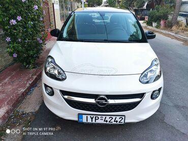 Opel 1.4 l. 2019 | 4150 km
