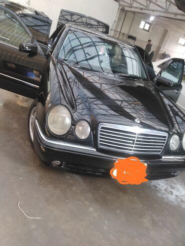 Mercedes-Benz E 430 4.3 л. 1999