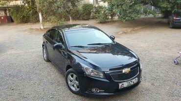 Chevrolet - Кыргызстан: Chevrolet Cruze 1.8 л. 2009   225000 км