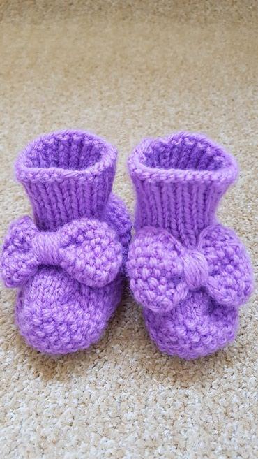 серьги для новорожденных в Кыргызстан: Пинетки для новорожденных
