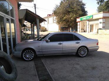 40 elan   NƏQLIYYAT: Mercedes-Benz E 230 2.2 l. 1996   3000 km