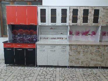 мойка-со-шкафом в Кыргызстан: Кухня Метровый 7000сом 75см 5000с 1,50см 110000 доставка Есть стол таб