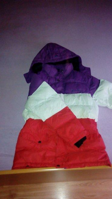 Dečije jakne i kaputi   Smederevska Palanka: Jakna kao nova. Everest za devojcice velicina 146 veoma malo nosena