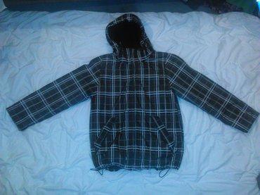 Zimska jakna x-mail vel. M 38 / 40 - Prokuplje
