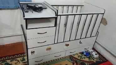 воспитатель детского сада вакансии в Кыргызстан: Продаю. !!! Манеж трансформер