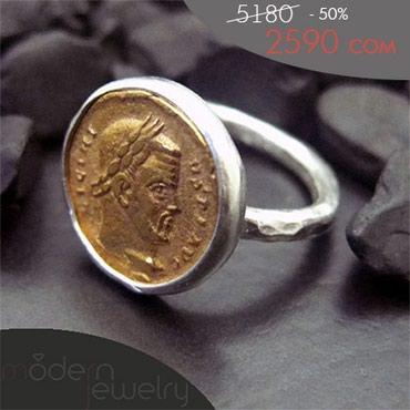 Кольцо из серебра 925 пробы(основа) с в Бишкек