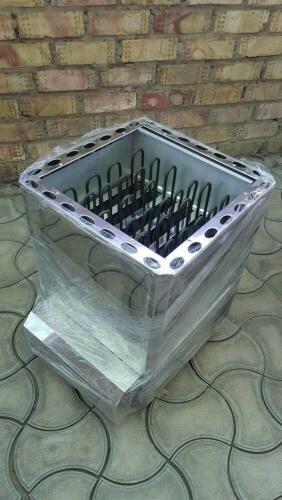 Продается оборудование для бани!  Внешний механический блок управлен в Бишкек