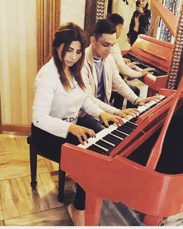 reqs-dersleri - Azərbaycan: Piano dersleri Derslerimiz ali tehsilli,professioanl pianistler terefi
